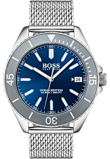 Relógio Hugo Boss Masculino Aço - 1513571