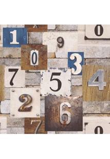 Papel De Parede Tic Tac 401300358