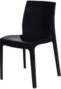 Cadeira Ice S6317 – Or Design. - Preto
