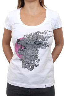 A Vingança - Camiseta Clássica Feminina