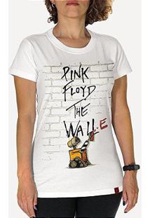 Camiseta The Wall-E