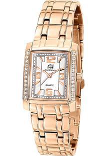Relógio Champion Analógico Ah28526Z Feminino - Feminino