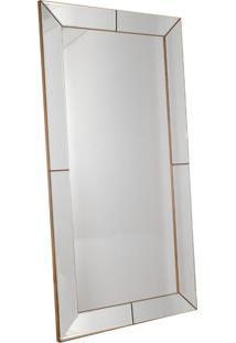 Espelho Reflection Bis/Cabriuva/Cris