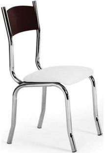 Cadeira Em Aço Inox - Belt