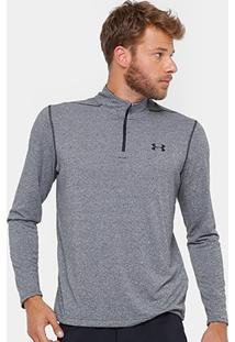 Blusa Under Armour Threadborne Masculina - Masculino