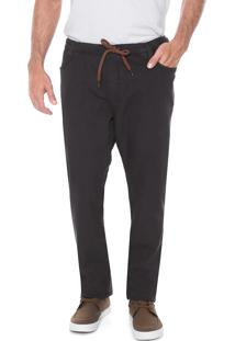 Calça Jeans Timberland Reta Sweat Color Roxa