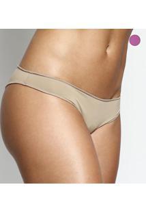 Kit De Calcinhas BiquãNi- Nude & Pink- 2Pã§S- Bonhope