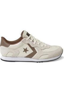 Tênis Converse All Star Thunderbolt - Masculino-Branco
