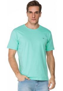 Camiseta Ogochi Básica Lisa - Masculino