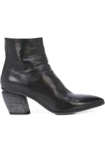Officine Creative Ankle Boot 'Serverine' - Preto