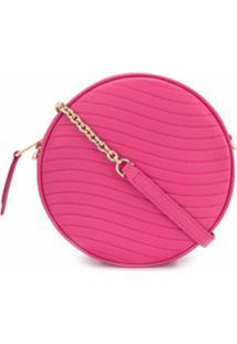 Furla Bolsa Transversal Swing Mini - Rosa
