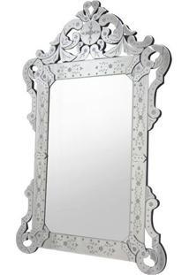 Espelho Torelli- Cinza- 120X80X2Cmrivatti