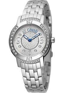 Relógio Just Cavalli Feminino Wj28762S