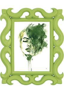 Porta Retrato Mart Verde