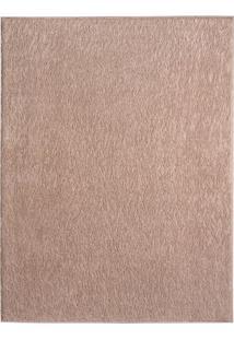 Tapete Classic- Bege Escuro- 200X150Cm- Oasisoasis