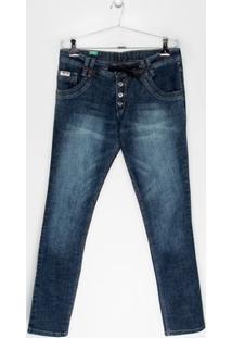 Calça Jeans Biotipo Skinny - Masculino