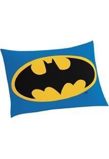 Fronha 50X70Cm Batman - Lepper