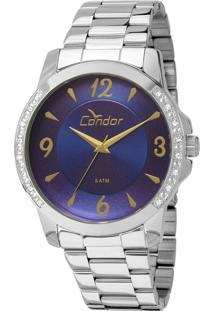 Relógio Feminino Condor Co2035Kon3A