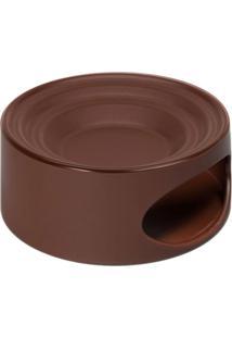 Rechaud 17Cm – Ceraflame - Chocolate