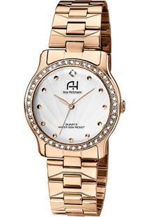 Relógio Champion Analógico Ah28035Z Feminino - Feminino
