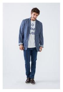 4dbffe869 Blazer Premium masculino   Moda Sem Censura