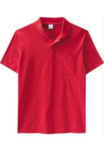 Camisa Vermelho Wee!