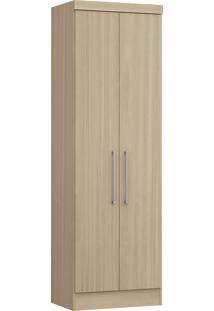 Modulo Com 2 Portas Infinity 3820A-Castro Móveis - Nogueira