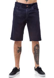 Bermuda Jeans Fallen Acrux Masculina - Masculino