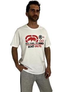 Camiseta Ecko Infinite Masculina - Masculino
