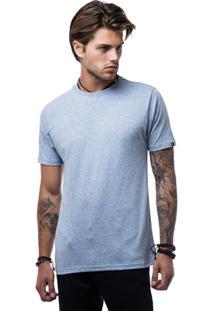 Camiseta Liv Clothing Basic Line - Masculino
