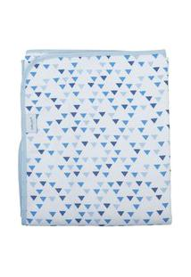 Cobertor Baby Joy Trends - Masculino