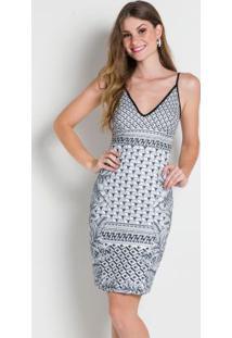 cb74d364e Vestido Colcci Estampado feminino | Shoelover