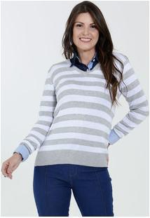 Suéter Humanoid feminino  2a2f352cd3e26