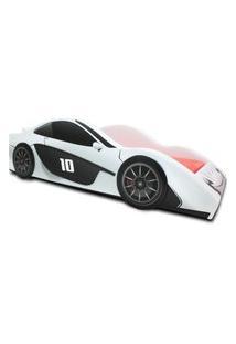 Cama Carro Jet - Cama Carro