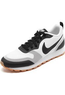 Tênis Nike Sportswear Md Runner 2 19 Branco