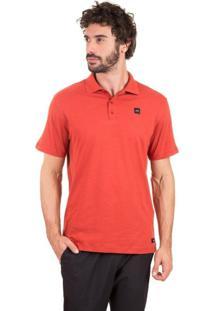 Camisa Polo Blend Oakley