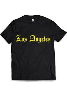 Camiseta Bsc Los Angeles - Masculino