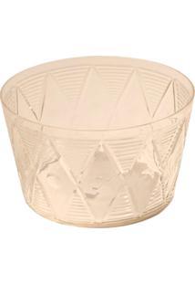 Vaso De Vidro Decorativo Ewer