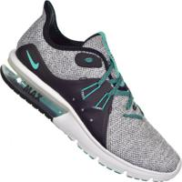 Tênis Nike Air Max Sequent 3 Masculino 9af5f95284214