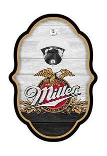 Abridor De Garrafa Colonial Cerveja Miller