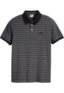 Polo Levis Powell - M