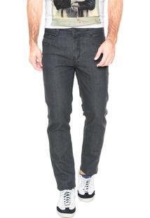 Calça Jeans Vr Slim Preta