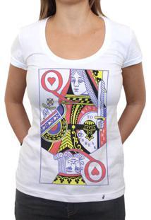 I Want To Break Free - Camiseta Clássica Feminina