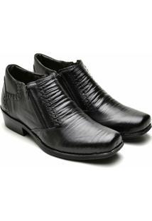 Bota Top Franca Shoes Casual Masculino - Masculino