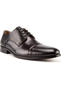 Sapato Masculino Woche Premium Preto