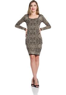 983aca410 Vestido Flexivel Trico feminino | Shoelover