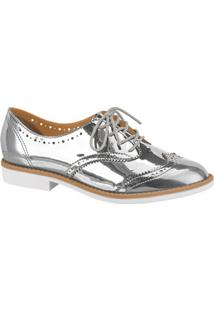 Sapato Oxford Beira Rio 4170102
