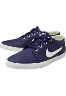 Tênis Nike Sportswear Futslide Sl Azul Marinho