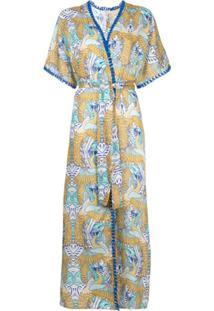 Paolita Kimono Phoenix Paolita - Estampado