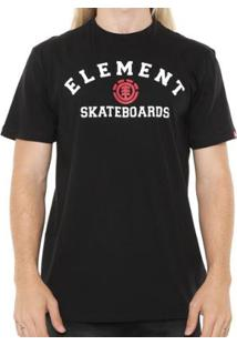 Camiseta Element For Life Masculina Masculina - Masculino